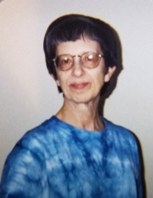 Janet Connally Kellett