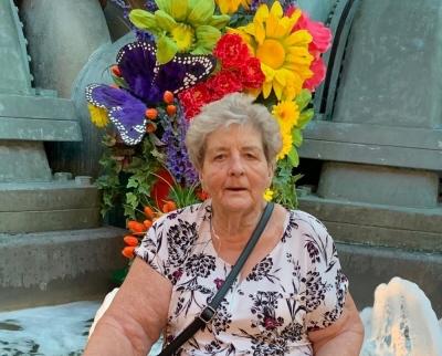 Photo of Margaret Lee