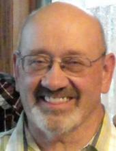 Photo of Larry Hooker