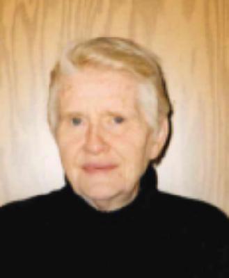 Photo of Betty Hustus