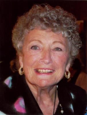 Photo of Vera Macdonald
