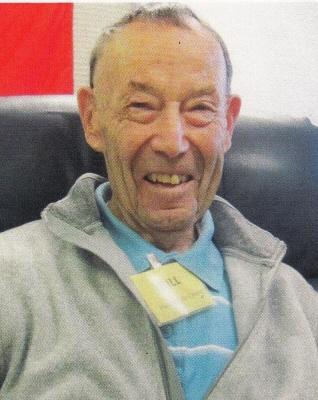 Photo of William Baiden