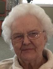 Photo of Ella Cox
