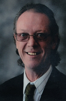 Photo of Stephen Duffy