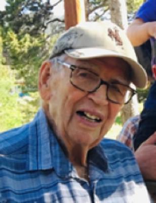 Don Harold Babbitt Jr.