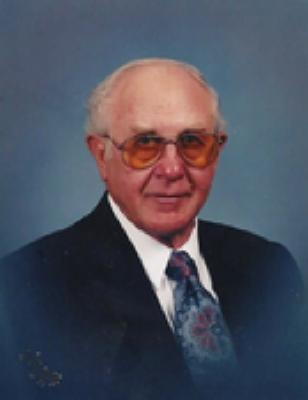 Lloyd Albert Lungren