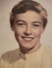 Photo of Patricia Macdonald