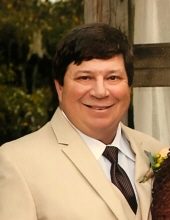 Photo of Paul Rogers, Jr