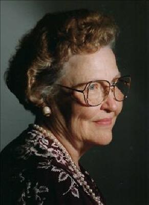 Photo of Ann Madden