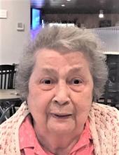 Photo of Irene Barrett
