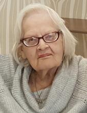 Photo of Florence Burnett