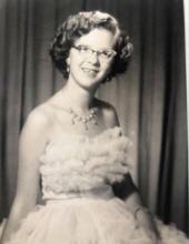 Photo of Marjorie Muterspaugh
