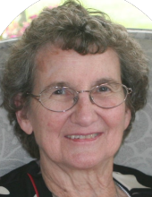 Peggy Brooks Goodman