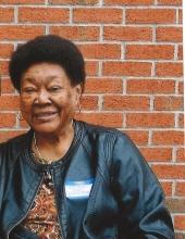 Photo of Kathleen Hall