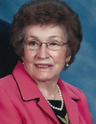 Frances May Lass