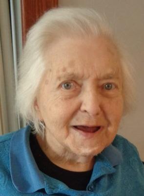 Photo of Marguerite Sharp