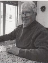 Photo of Robert Cooper