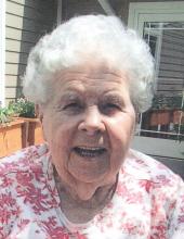 Photo of Norma Johnson