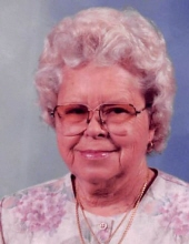 Photo of Marjorie Fishback