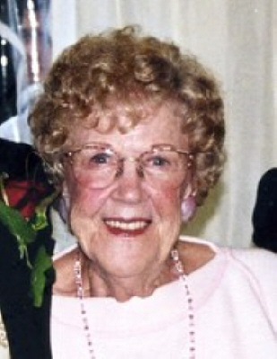 Helen Irene Teal