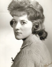 Betty Lou Ragland