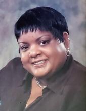 Photo of Ms. Dorinda Adkins