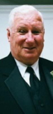 Photo of Barry Nicholls