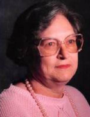 Wanda  Jean Bradley