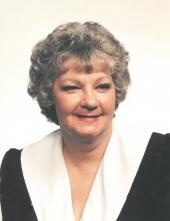 Photo of Jo Miller