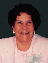 Photo of Flora Lachney