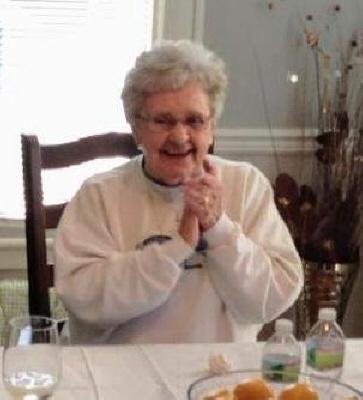 Photo of Agnes Mollahan