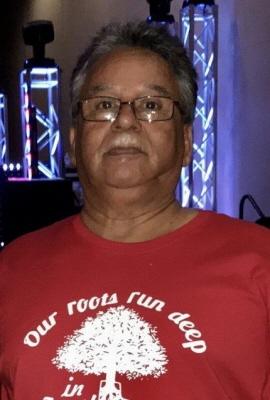 Photo of Fidel Barrera