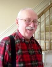 Photo of John Pohwat, Jr.