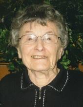 Photo of Margaret Zaremba