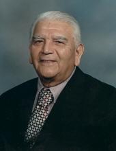 Photo of Rudolph Gamez, Sr.