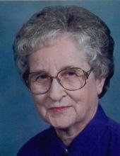 Photo of Mary Huffman