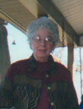 Photo of Dorothy Younger