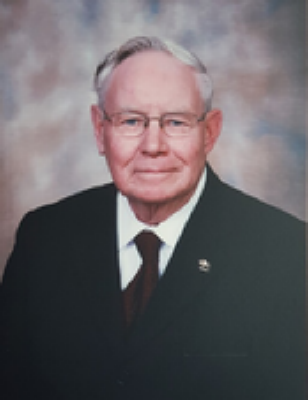 G. E. Ted Brown