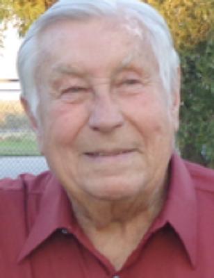 Lester Edward Auker