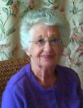 Photo of Mary Barker