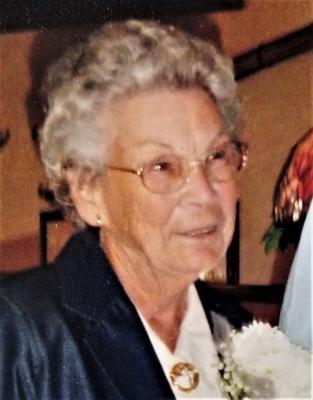 Photo of Charlotte Platt