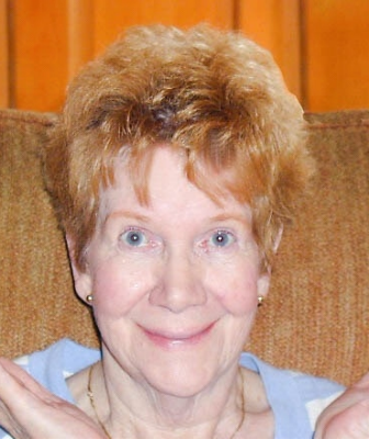 Photo of Anne Lilley