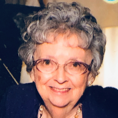 Photo of Margaret Hart