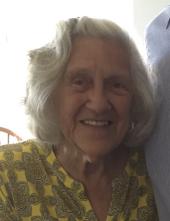 Jeanne Risinger Obituary