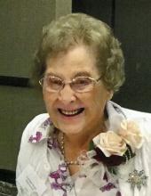 """Gertrude """"Ginger"""" M. Blackwood Obituary"""