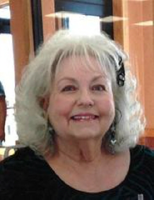 Mary Evelyn Faldon Obituary