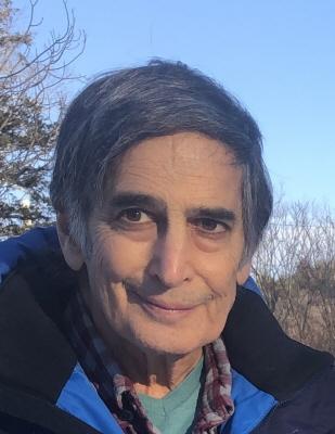 Photo of Dr. Gary Preiser