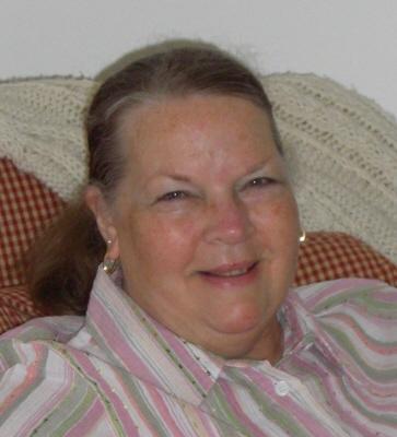 Photo of Lynda Tierney, RN