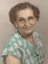 Photo of Norma Leith