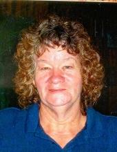 Photo of Gladys Bennett